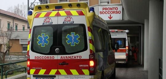 Bambino cade dal balcone a Pordenone, miracolosamente illeso