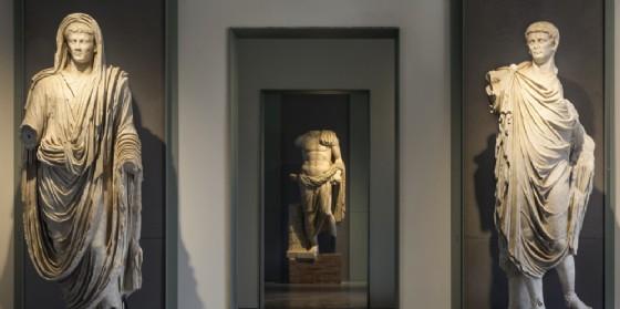Al Museo Archeologico di Aquileia ancora aperture notturne