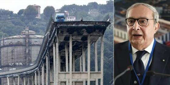 Crollo del ponte di Genova: sembra confermata la disponibilità di Fincantieri