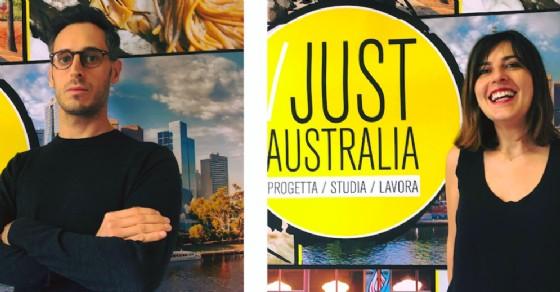 'Just Australia' si allarga e apre un infopoint gratuito a Milano