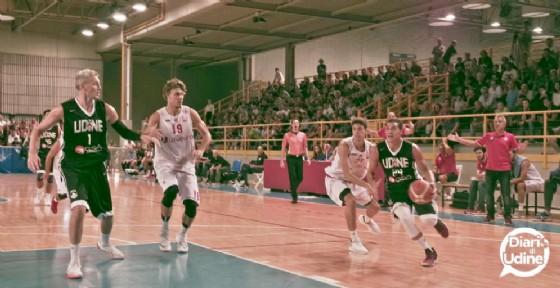 La Gsa domina Forlì e conquista il podio del Lignano Basket