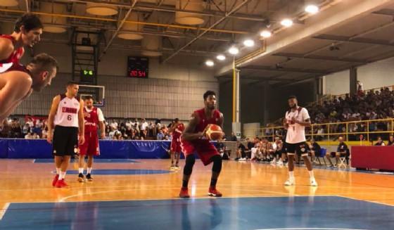 LignanoBasket, Trieste sconfitta in finale da Venezia