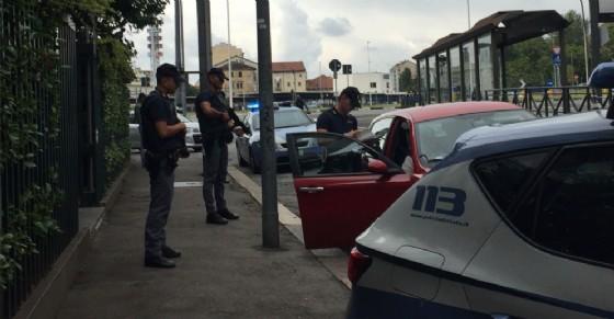 Ancora un arresto in corso Principe Oddone: polizia a caccia di pusher