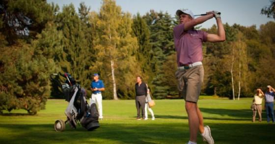 Golf: domani mattina via al Reply Italian International Under 16 Championship