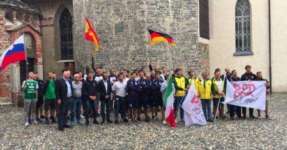 Biella, rugby e basket unione vincente