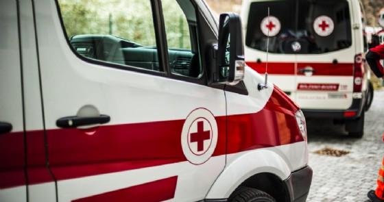 Ambulanze - Immagine di repertorio