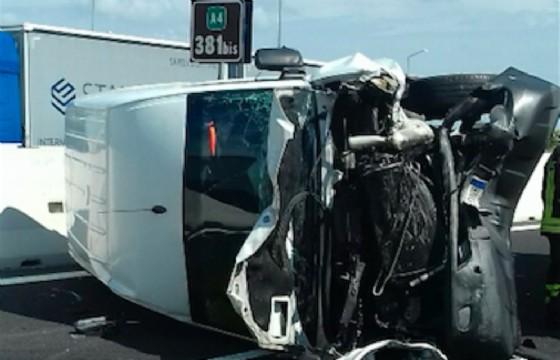 Incidente in A4: le vittime sono due militari del 66/o Reggimento fanteria aeromobile 'Friuli'