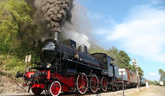 Il 'treno del Jazz' fa tappa in Friuli, sulla Sacile-Gemona