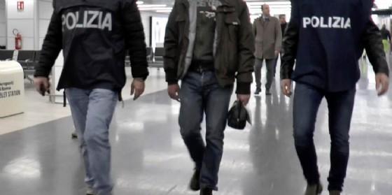 Latitante arrestato a Lignano: era in vacanza con la famiglia