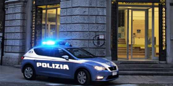 Denunciato un romeno per il furto di superalcolici