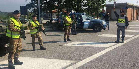 Pluripregiudicato albanese arrestato sul Carso