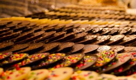 Tolmezzo diventa 'golosa' con la festa del cioccolato artigianale