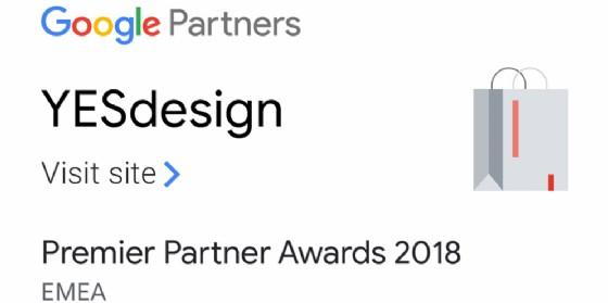 "Agenzia friulana di digital marketing vola in finale ai ""Google Awards 2018"" di Dublino"