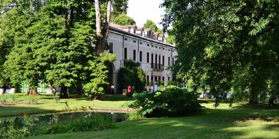 Nuovo appuntamento a Villa Brandolini d'Adda di Vistorta