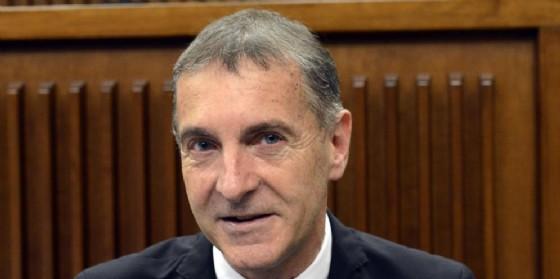 Consigliere regionale Pietro Camber (FI)