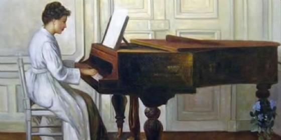 Il pianoforte dal '900 ai giorni nostri: una mostra e uno spazio per giovani concertisti e scuole del territorio