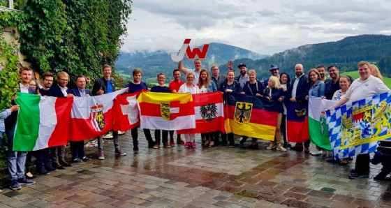 Giovani imprese, Udine e Graz lavorano insieme