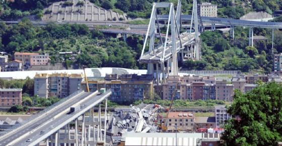 Torino-Savona, rebus sicurezza autostradale: ordinato l'abbattimento del ponte «Mollere Sud»