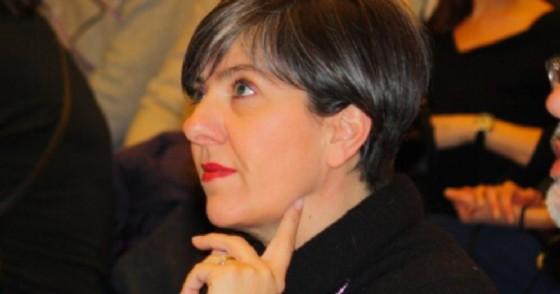 Teresa Barresi Assessore all'istruzione Comune di Biella