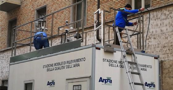 Aria irrespirabile in Vanchiglia, al via la seconda fase di monitoraggio: a breve il responso ai cittadini