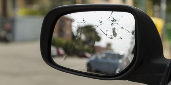 Finto incidente stradale: arrestato truffatore napoletano