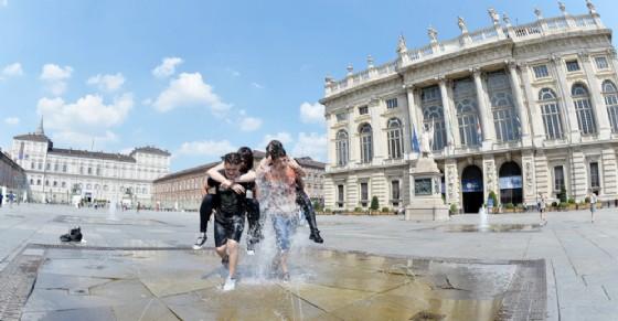 Meteo a Torino, ultimi giorni d'estate: torna il caldo in settimana