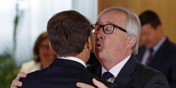Europee: Ppe apre la corsa a candidature per poltrona Juncker