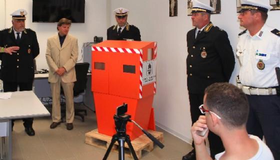 I temuti 'Velo-ok' arrivano a Udine: saranno 9