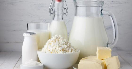 Latticini e grassi saturi