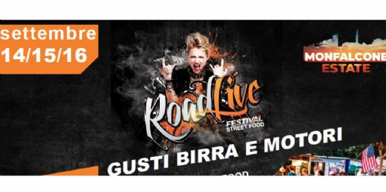 """Farà tappa a Monfalcone l'attesissimo """"Road Live Festival"""""""