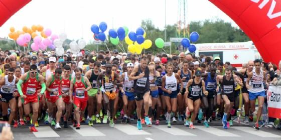 Maratonina internazionale Città di Udine: un grande spettacolo lungo 21 km