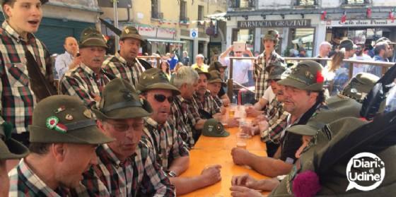 Adunata 2021 a Udine: il Comune dice sì al progetto