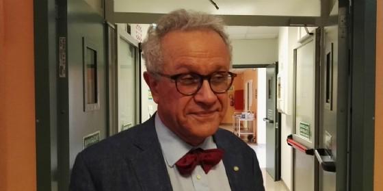 Pordenone, il Direttore della Nefrologia e dialisi Giacomo Panarello va in pensione