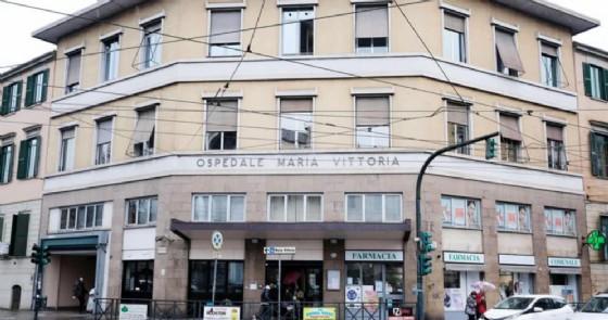 Ospedale Maria Vittoria a Torino