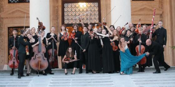Baroque Unlimited: il Festival Risonanze arriva al Castello di Udine