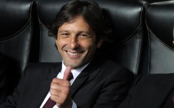 Leonardo de Araujo: direttore tecnico del Milan