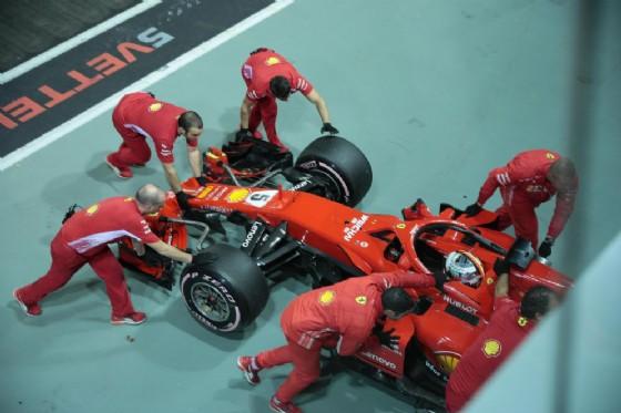 F1 Singapore, Hamilton euforico: