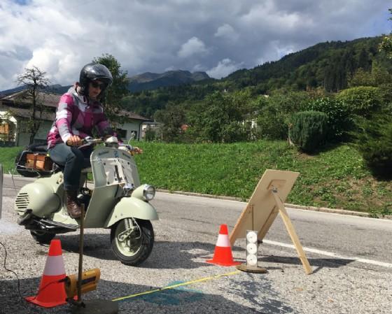 Successo su tutta la linea per l'Audax del Friuli