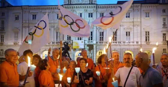 Olimpiadi 2026, Giogetti: