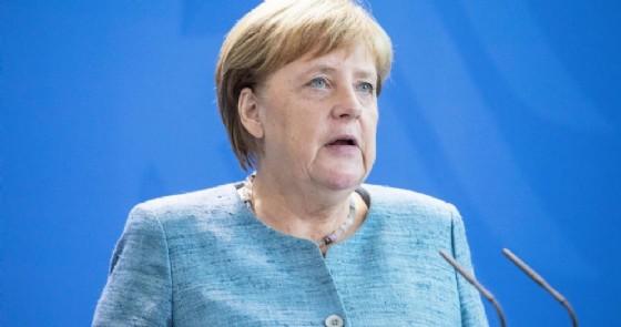 Germania, rimosso il capo degli 007 Maassen