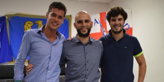 Il goriziano Andrea Tomasella nominato coordinatore della Lega Giovani del Friuli Venezia Giulia