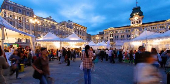 Anche a Trieste arriva la Notte Europea dei Ricercatori