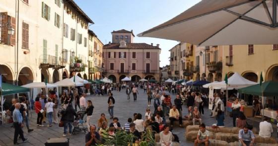 Natural BI Life, al Piazzo torna l'evento dedicato allo stile di vita naturale
