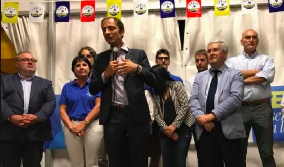 Udine, il sindaco annuncia l'arrivo delle 'ronde' per la sicurezza