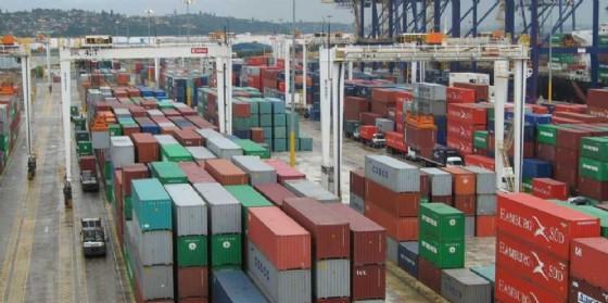 Il porto di Trieste