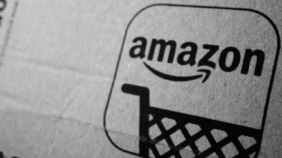 Logo di Amazon