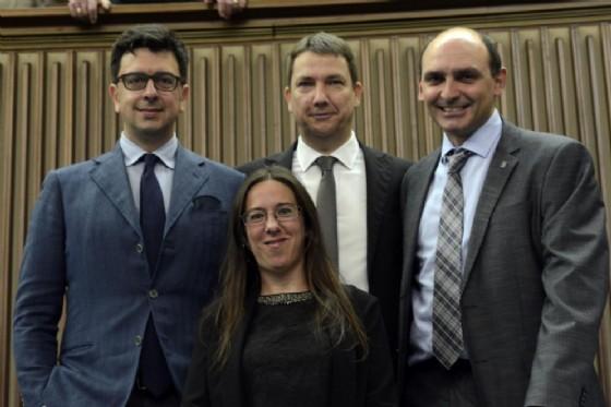 Consiglieri regionali del Movimento 5 Stelle