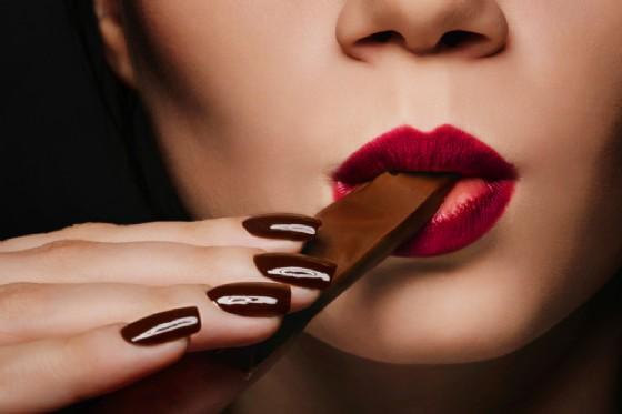 Il cioccolato è una buona fonte di vitamina D