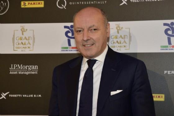 Giuseppe Marotta: dopo gli 8 anni alla Juventus come amministratore delegato è pronto ad una nuova esperienza