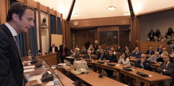 Chiuso a Gorizia il tour di presentazione delle proposte per la riforma sanitaria